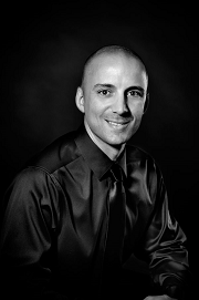 Richard Burgunder_Business Portrait